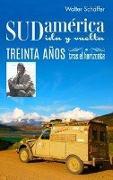 Cover-Bild zu Sudamérica ida y vuelta