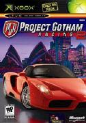 Cover-Bild zu Project Gotham Racing 2