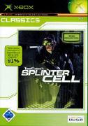 Cover-Bild zu Tom Clancy's Splinter Cell Relaunch Classic