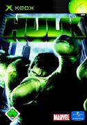 Cover-Bild zu Hulk