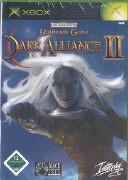 Cover-Bild zu Baldur's Gate Dark Alliance 2