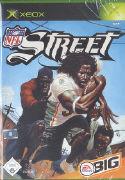 Cover-Bild zu NFL STREET