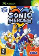 Cover-Bild zu Sonic Heroes