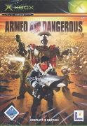 Cover-Bild zu Armed & Dangerous