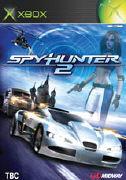 Cover-Bild zu Spy Hunter 2
