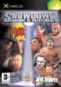 Cover-Bild zu Showdown - Legends of Wrestling
