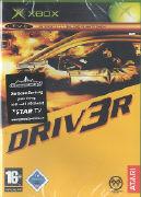 Cover-Bild zu Driver 3