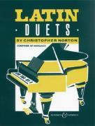 Cover-Bild zu Latin Duets