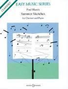 Cover-Bild zu Summer Sketches