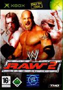 Cover-Bild zu WWE RAW 2