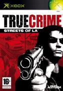 Cover-Bild zu True Crime: Streets Of L.A.
