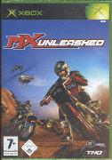 Cover-Bild zu MX Unleashed