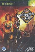 Cover-Bild zu Fallout Brotherhood of Steel