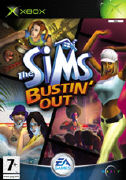 Cover-Bild zu The Sims Bustin Out