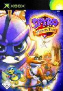 Cover-Bild zu Spyro: A Hero's Tail