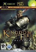 Cover-Bild zu Kingdom Under Fire The Crusaders