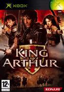 Cover-Bild zu King Arthur