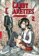 Cover-Bild zu Inoue, Tomonori: Candy & Cigarettes 02