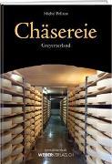 Cover-Bild zu Chäsereie