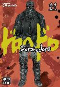 Cover-Bild zu Hayashida, Q: Dorohedoro, Vol. 11