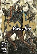 Cover-Bild zu Q Hayashida: Dorohedoro Volume 21