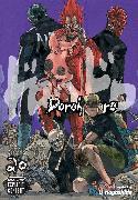 Cover-Bild zu Q Hayashida: Dorohedoro, Vol. 20