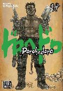 Cover-Bild zu Q. Hayashida: DOROHEDORO GN VOL 14