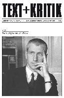 Cover-Bild zu Hans Jürgen von der Wense
