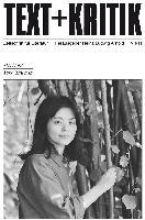 Cover-Bild zu Yoko Tawada