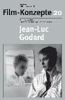 Cover-Bild zu Jean-Luc Godard