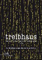 Cover-Bild zu treibhaus 07. Zur deutschsprachigen Literatur in der Schweiz