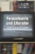 Cover-Bild zu Fernsehserie und Literatur