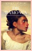 Cover-Bild zu eBook Die Dämonen