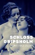 Cover-Bild zu eBook Schloß Gripsholm