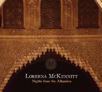 Cover-Bild zu NIGHTS FROM THE ALHAMBRA (CD + DVD Video)