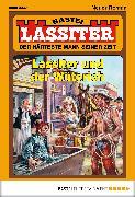 Cover-Bild zu eBook Lassiter - Folge 2229
