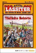 Cover-Bild zu eBook Lassiter - Folge 2220