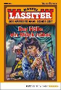 Cover-Bild zu eBook Lassiter - Folge 2233