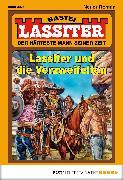 Cover-Bild zu eBook Lassiter - Folge 2231