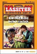 Cover-Bild zu eBook Lassiter - Folge 2236