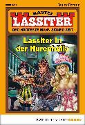 Cover-Bild zu eBook Lassiter - Folge 2218