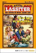 Cover-Bild zu eBook Lassiter - Folge 2241