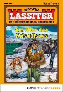 Cover-Bild zu eBook Lassiter - Folge 2228