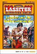 Cover-Bild zu eBook Lassiter - Folge 2215