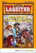 Cover-Bild zu eBook Lassiter - Folge 2221