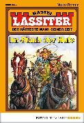 Cover-Bild zu eBook Lassiter - Folge 2232