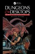 Cover-Bild zu eBook Dungeons and Desktops