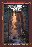 Cover-Bild zu eBook Dungeons & Tombs
