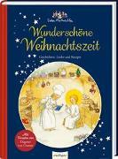 Cover-Bild zu von Cramm, Dagmar: Ida Bohattas Bilderbuchklassiker: Wunderschöne Weihnachtszeit