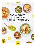 Cover-Bild zu Cramm, Dagmar von: Das Monats-Kochbuch für Schwangere